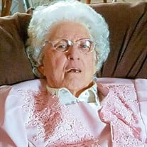 Dorothy M. Proffitt