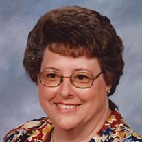 Lynda Ann Weldon