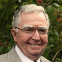 Mr. Calvin G. Ridlehoover