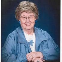 Martha Dean Boyce