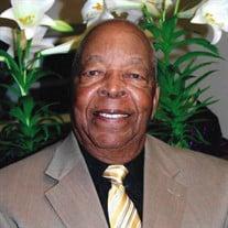 William B. Jones Sr.