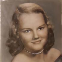 Shirley Mae McPeek
