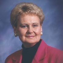 Betty Louise Beam