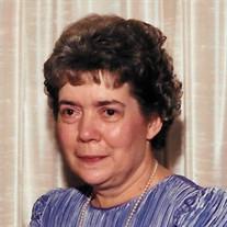 Caroline Morse Landry