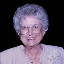 Bettye Jo Ratliff