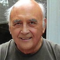 Charles Pardue Low