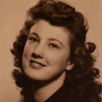 Doris Mae Robinson