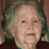 Ruby Kilgore Butler