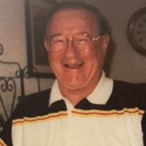 Mr. Albert John Staines