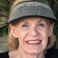 Gloria Ann Schwartz
