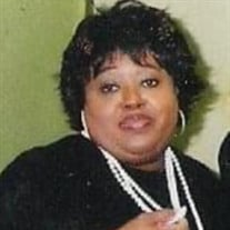 Ms. Varetta A. Jones