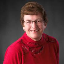 Lorraine Lillian Dennis