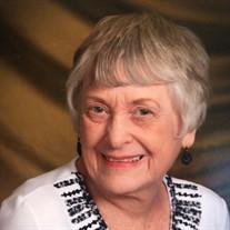 Sylvia D. Carothers