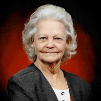 Carolyn Mae Spangler