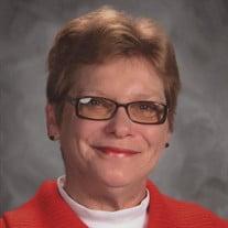 Nancy Ann Berge