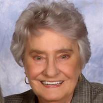 Helen G. Fletcher