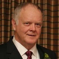 Raymond D. Stacey