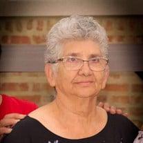 Mrs. Maria G. Ferrel Cano