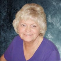 Martha Emma Jean Wolfe