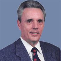 Joseph Franklin Dowell