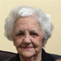 MRS. MYRA ELDRIDGE THRASH