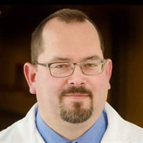 Dr. Timothy M. Mahoney