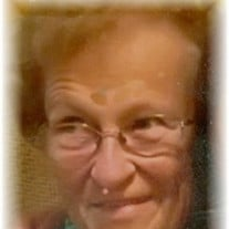 Judy Irene McNair Cooper