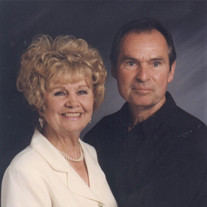 John & Shirley Bradymire