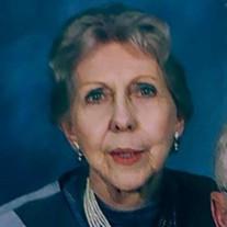Mrs. Sara T. Grizzard