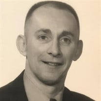 James W. Stokes