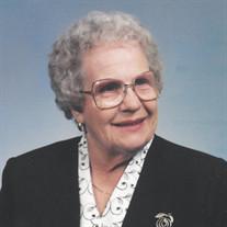 Donna M. Trzebiatowski