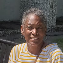 Ms. Marilyn J. Simms