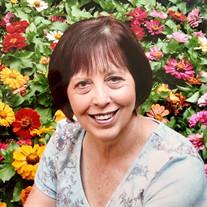 Cecilia Ann Crim