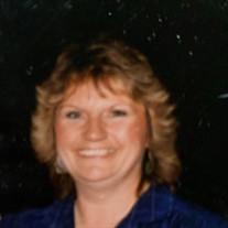 Theresa Ann Braden