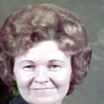 Rebecca Ann Kirby