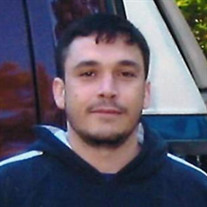 James Joseph Ramirez