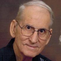 Laurent J. Poirier