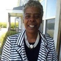 Mrs. Sharon Nyoka Clayton