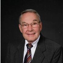 James Hallett Coleman