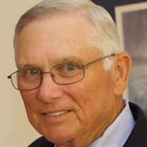 C. Doug Aldridge