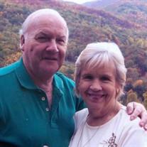 Wilton  and Sylvia Jenkins