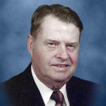 Mr. William Donald Childs