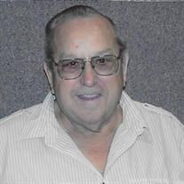 Elmer Earl Martin