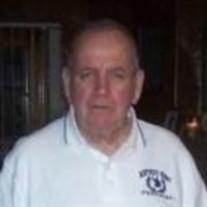 John Anthony Blair Sr.