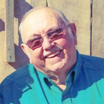 Bill Boyd Hensley