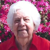 Helen Marie Knight