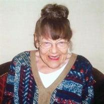 Martha McGill Senogles