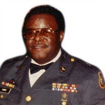 Floyd Cecil Tubbs Sr.
