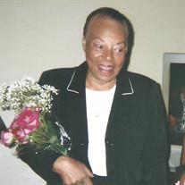 Doris Adreana Marshall