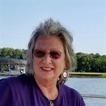 Mrs. Leslie Ann Clarke